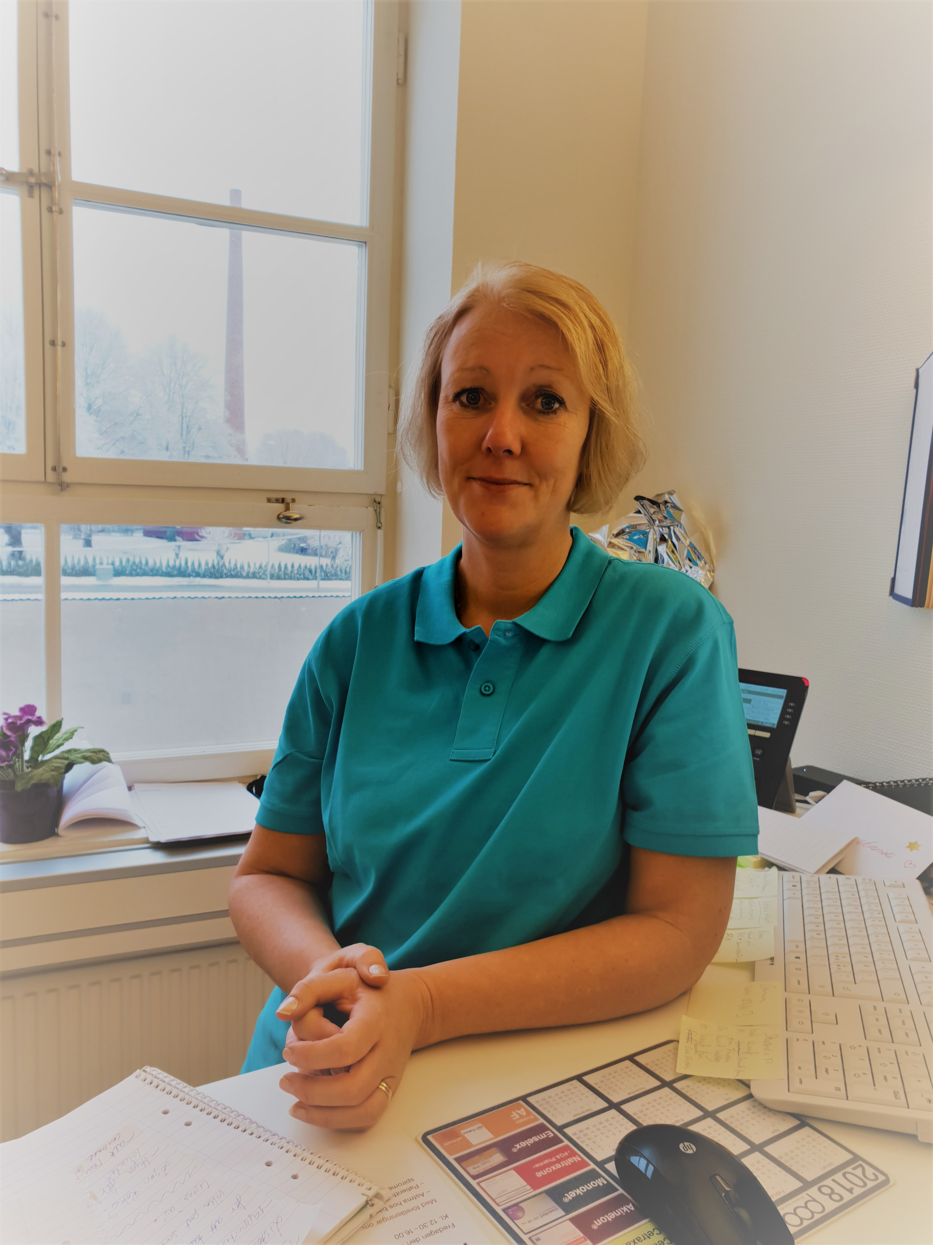 Anneli Lundgren