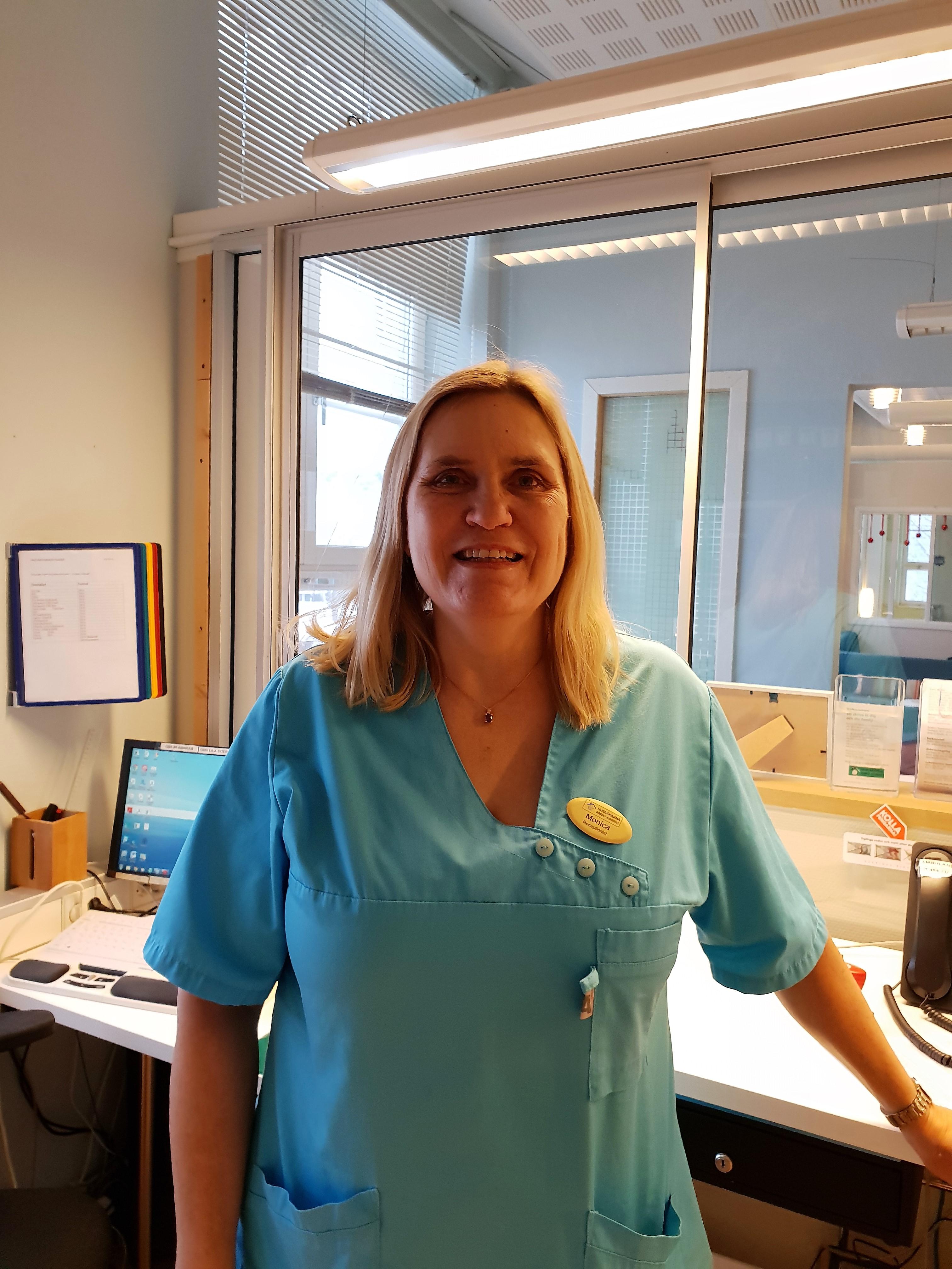 Monica Eriksson