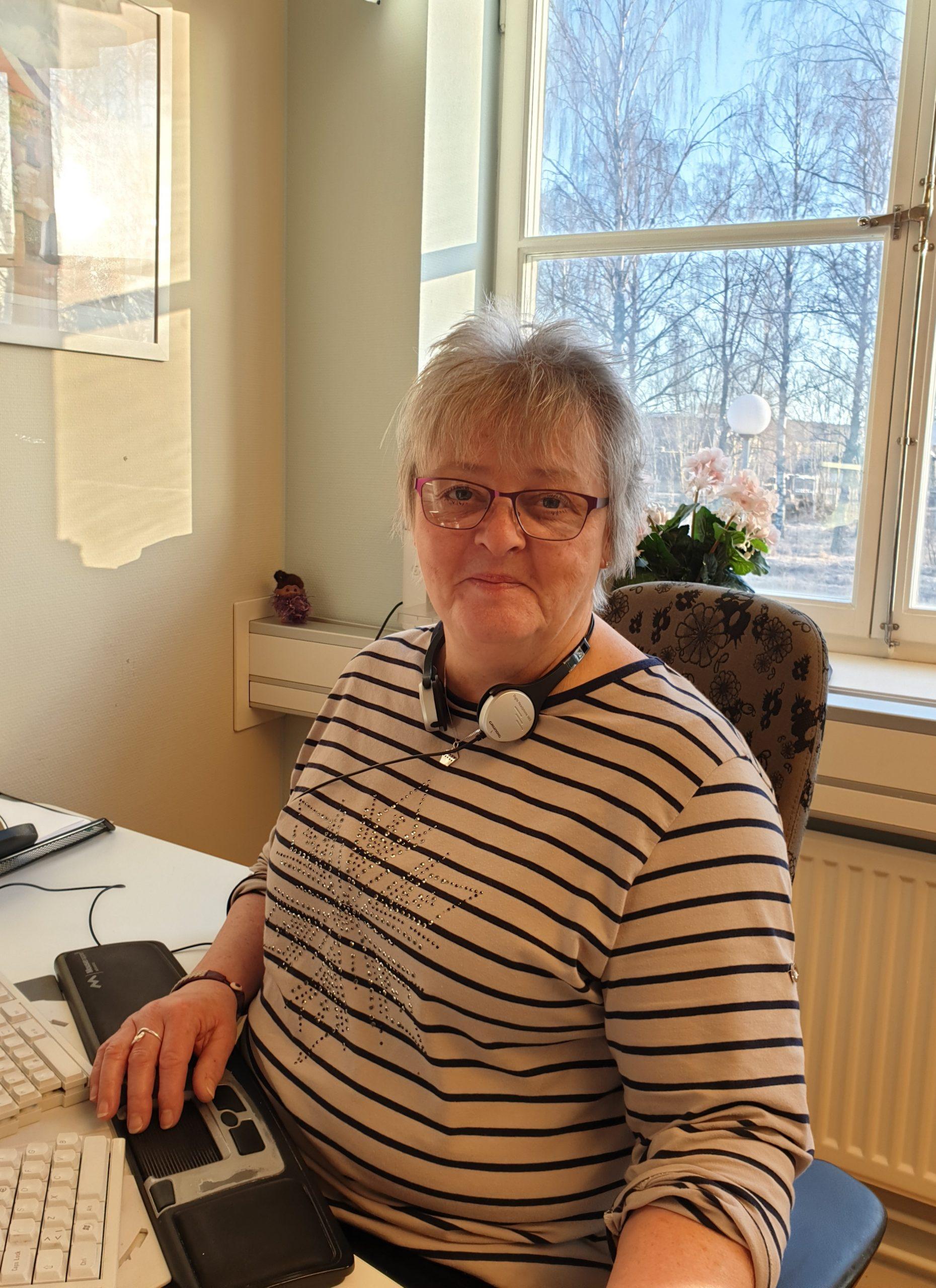 Marie Ekeberg