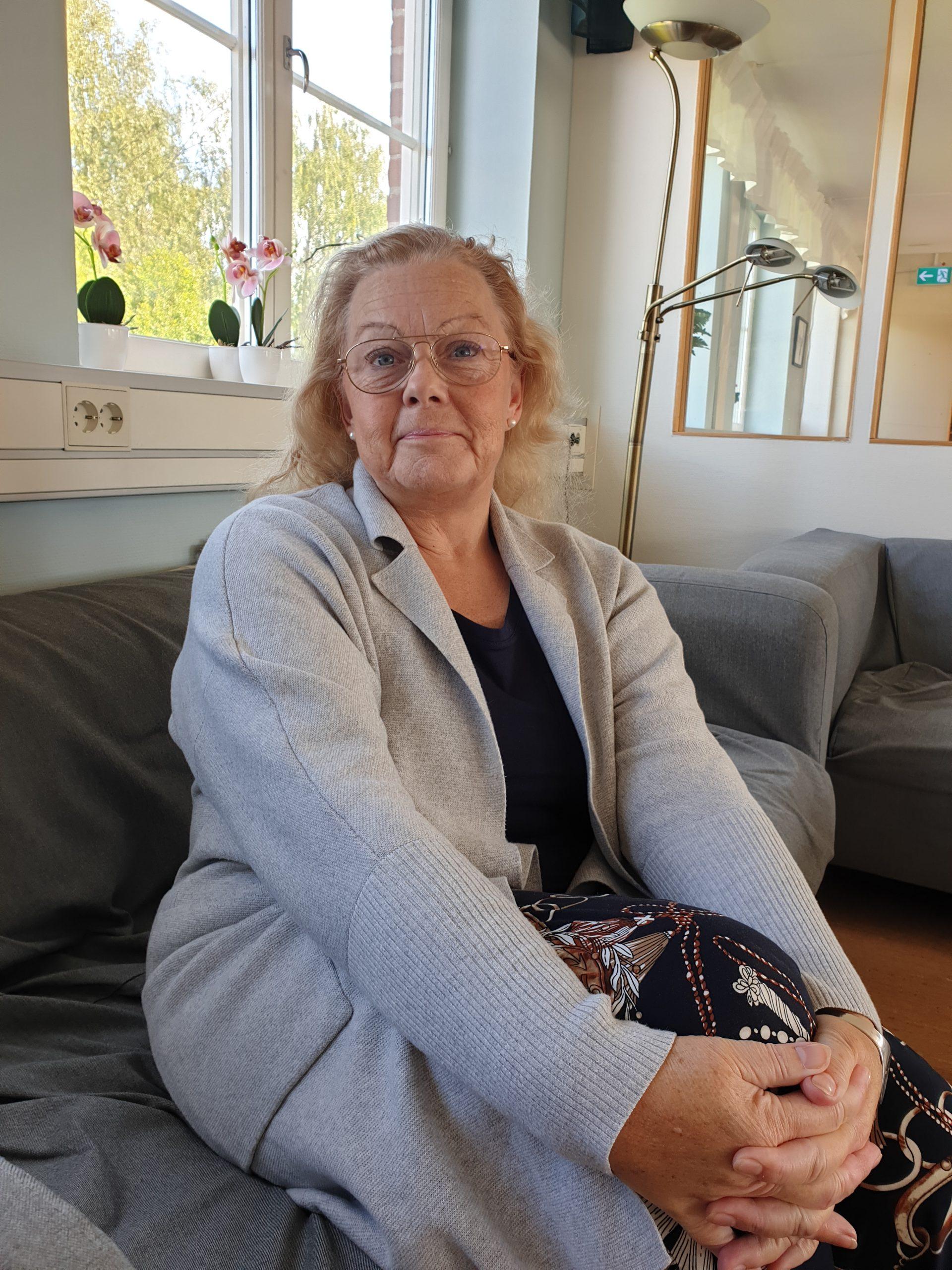 Maria Sten